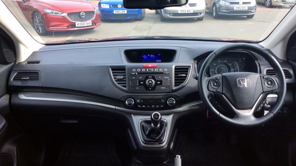 Honda CR-V 2.0 i-VTEC SE 5dr 2WD image 9