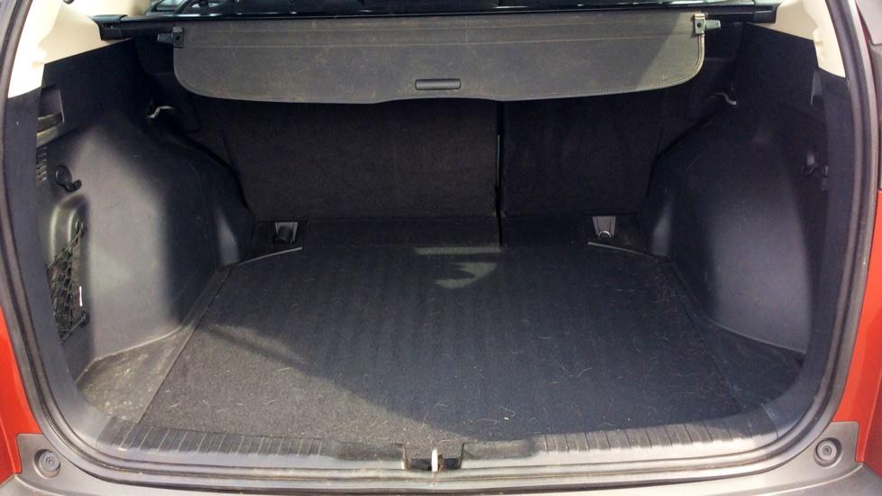 Honda CR-V 2.0 i-VTEC SE 5dr 2WD image 12