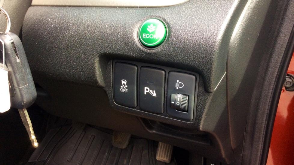 Honda CR-V 2.0 i-VTEC SE 5dr 2WD image 15