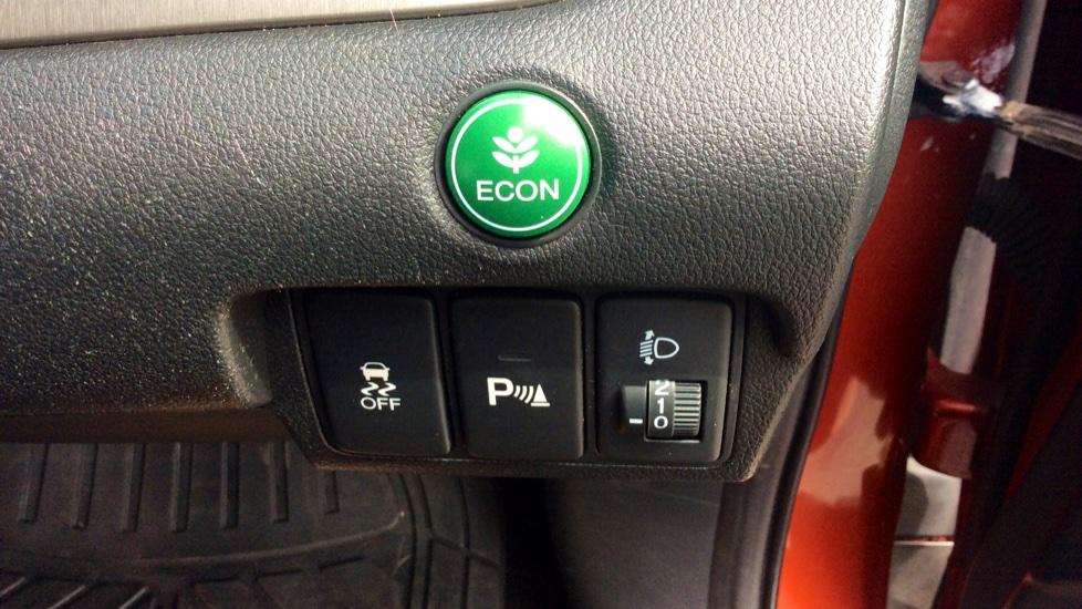 Honda CR-V 2.0 i-VTEC SE 5dr 2WD image 16