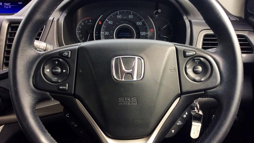 Honda CR-V 2.0 i-VTEC SE 5dr 2WD image 17