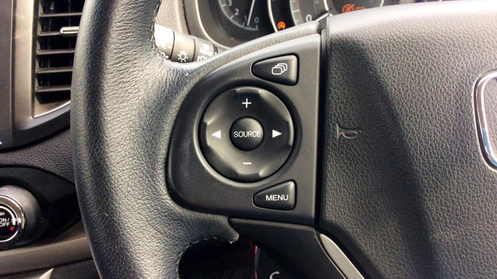 Honda CR-V 2.0 i-VTEC SE 5dr 2WD image 18