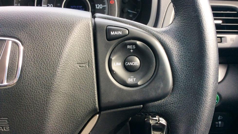 Honda CR-V 2.0 i-VTEC SE 5dr 2WD image 19