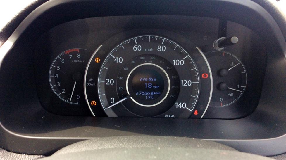 Honda CR-V 2.0 i-VTEC SE 5dr 2WD image 22