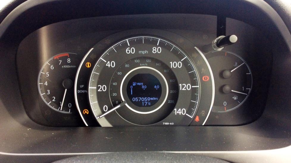 Honda CR-V 2.0 i-VTEC SE 5dr 2WD image 23