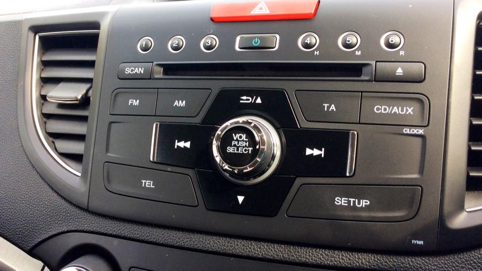 Honda CR-V 2.0 i-VTEC SE 5dr 2WD image 28
