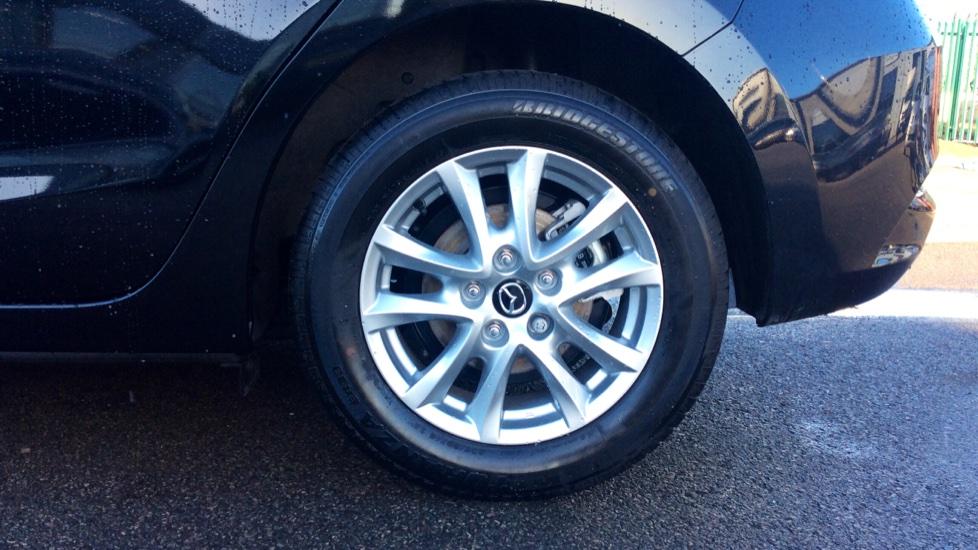 Mazda 3 2.2d SE-L Nav 5dr image 8