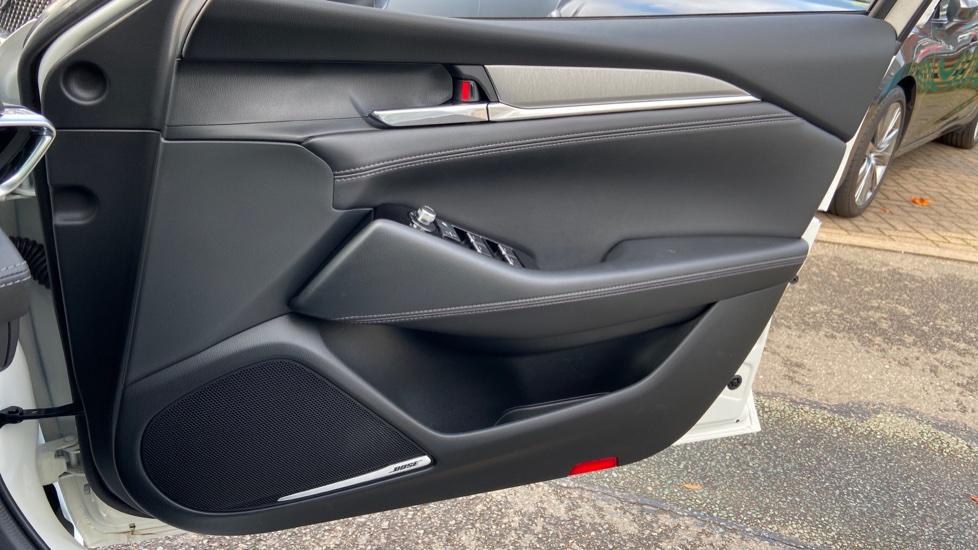 Mazda 6 2.2d Sport Nav+ 4dr image 17