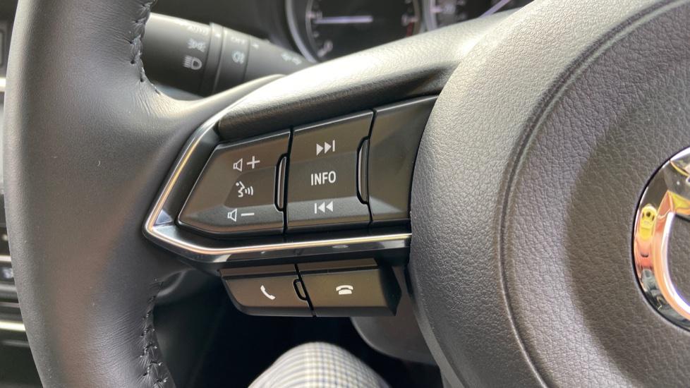 Mazda 6 2.2d Sport Nav+ 4dr image 20