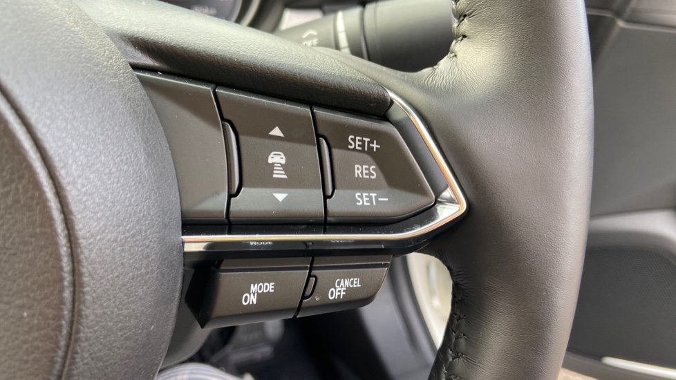 Mazda 6 2.2d Sport Nav+ 4dr image 21
