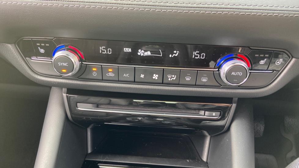 Mazda 6 2.2d Sport Nav+ 4dr image 31