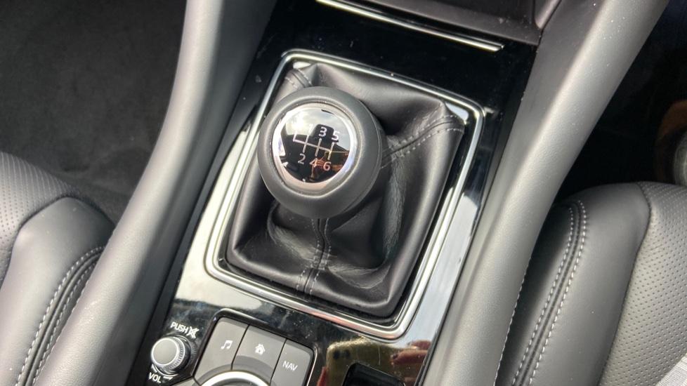 Mazda 6 2.2d Sport Nav+ 4dr image 33