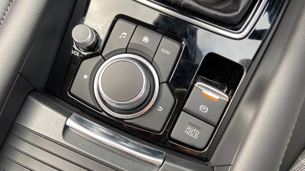 Mazda 6 2.2d Sport Nav+ 4dr image 34