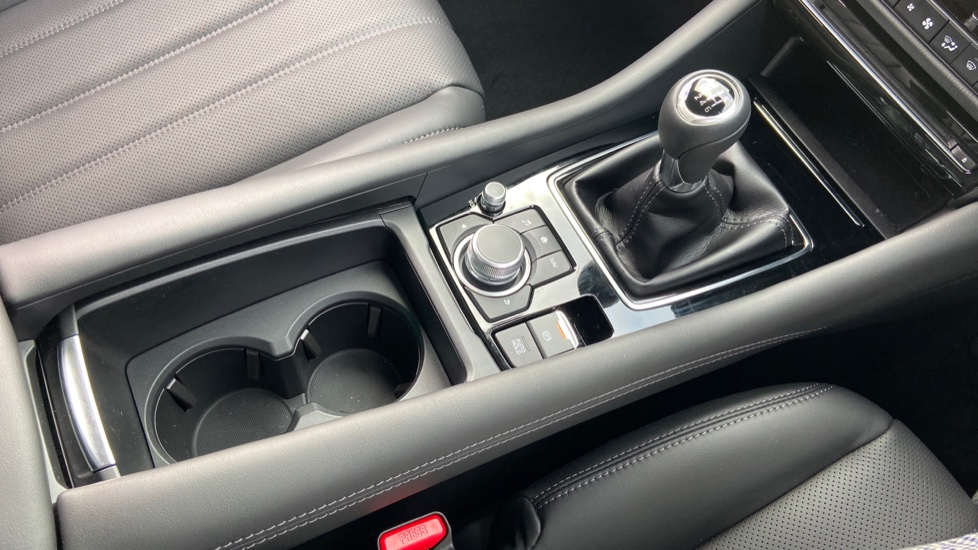 Mazda 6 2.2d Sport Nav+ 4dr image 35