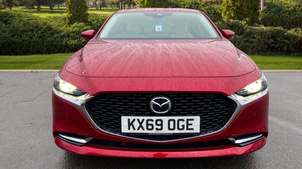 Mazda 3 Fastback 2.0 Skyactiv-X MHEV GT Sport Tech 5dr image 7