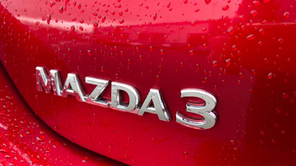 Mazda 3 Fastback 2.0 Skyactiv-X MHEV GT Sport Tech 5dr image 10