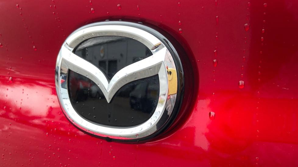 Mazda 3 Fastback 2.0 Skyactiv-X MHEV GT Sport Tech 5dr image 12