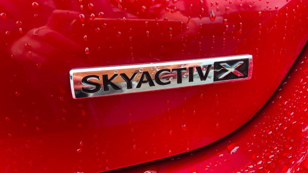 Mazda 3 Fastback 2.0 Skyactiv-X MHEV GT Sport Tech 5dr image 13