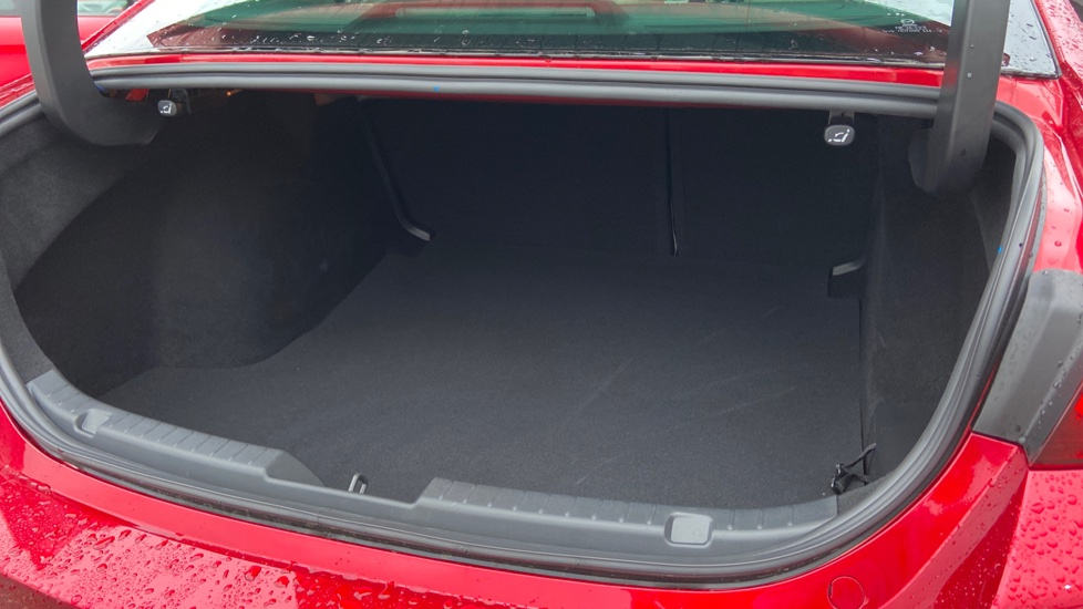 Mazda 3 Fastback 2.0 Skyactiv-X MHEV GT Sport Tech 5dr image 14