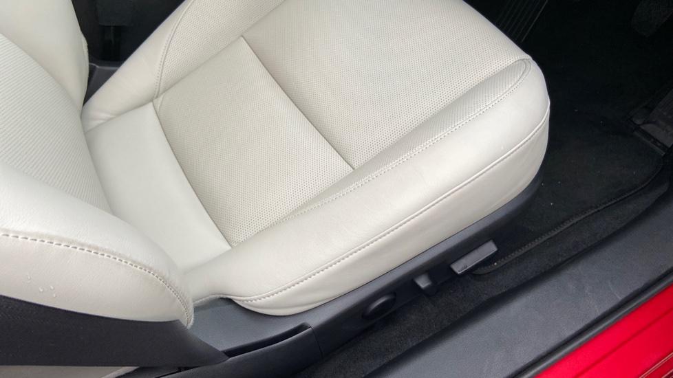 Mazda 3 Fastback 2.0 Skyactiv-X MHEV GT Sport Tech 5dr image 16