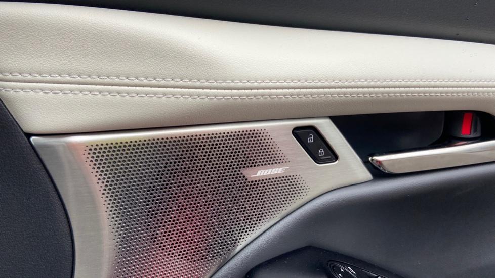 Mazda 3 Fastback 2.0 Skyactiv-X MHEV GT Sport Tech 5dr image 19