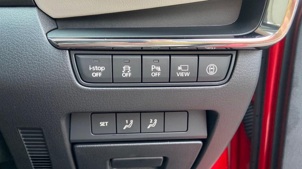 Mazda 3 Fastback 2.0 Skyactiv-X MHEV GT Sport Tech 5dr image 20