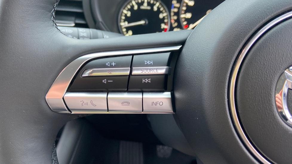 Mazda 3 Fastback 2.0 Skyactiv-X MHEV GT Sport Tech 5dr image 22