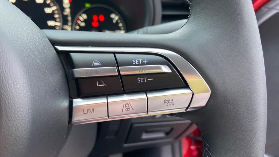 Mazda 3 Fastback 2.0 Skyactiv-X MHEV GT Sport Tech 5dr image 23