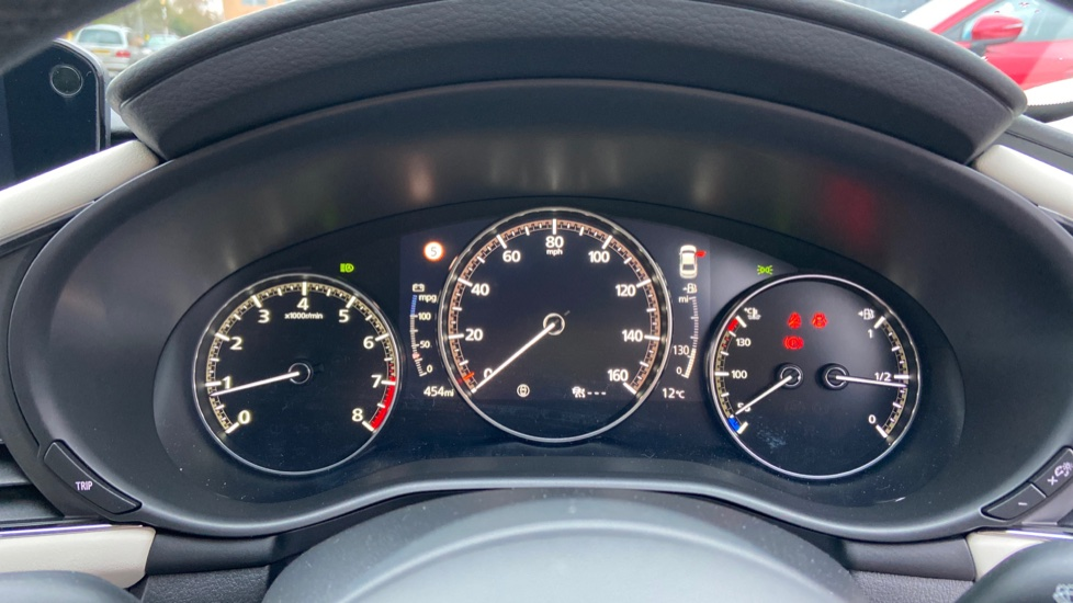Mazda 3 Fastback 2.0 Skyactiv-X MHEV GT Sport Tech 5dr image 24
