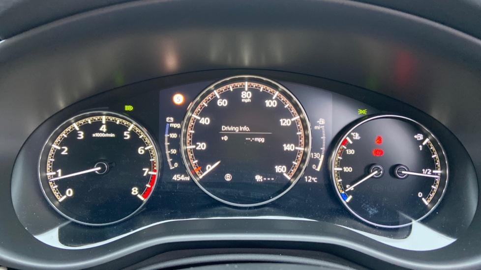 Mazda 3 Fastback 2.0 Skyactiv-X MHEV GT Sport Tech 5dr image 26