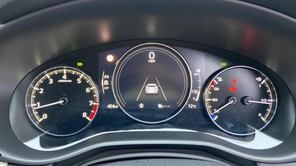 Mazda 3 Fastback 2.0 Skyactiv-X MHEV GT Sport Tech 5dr image 27