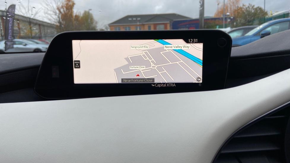 Mazda 3 Fastback 2.0 Skyactiv-X MHEV GT Sport Tech 5dr image 31