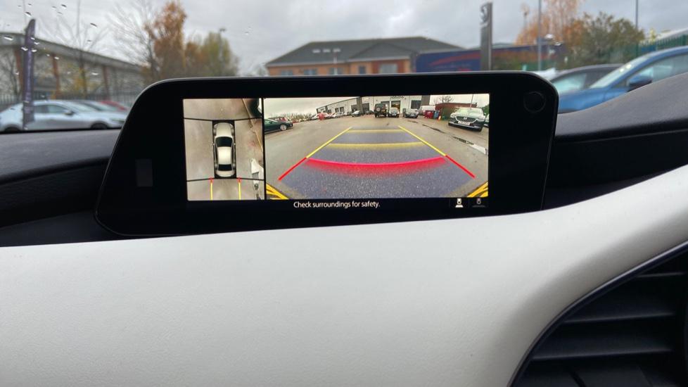 Mazda 3 Fastback 2.0 Skyactiv-X MHEV GT Sport Tech 5dr image 32