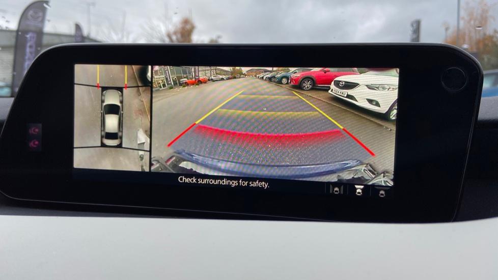 Mazda 3 Fastback 2.0 Skyactiv-X MHEV GT Sport Tech 5dr image 33