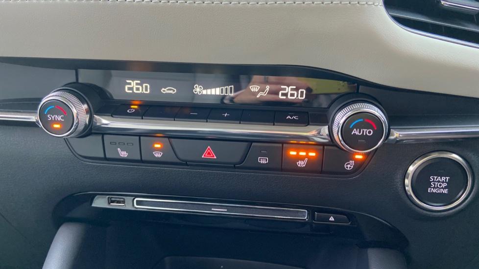 Mazda 3 Fastback 2.0 Skyactiv-X MHEV GT Sport Tech 5dr image 36