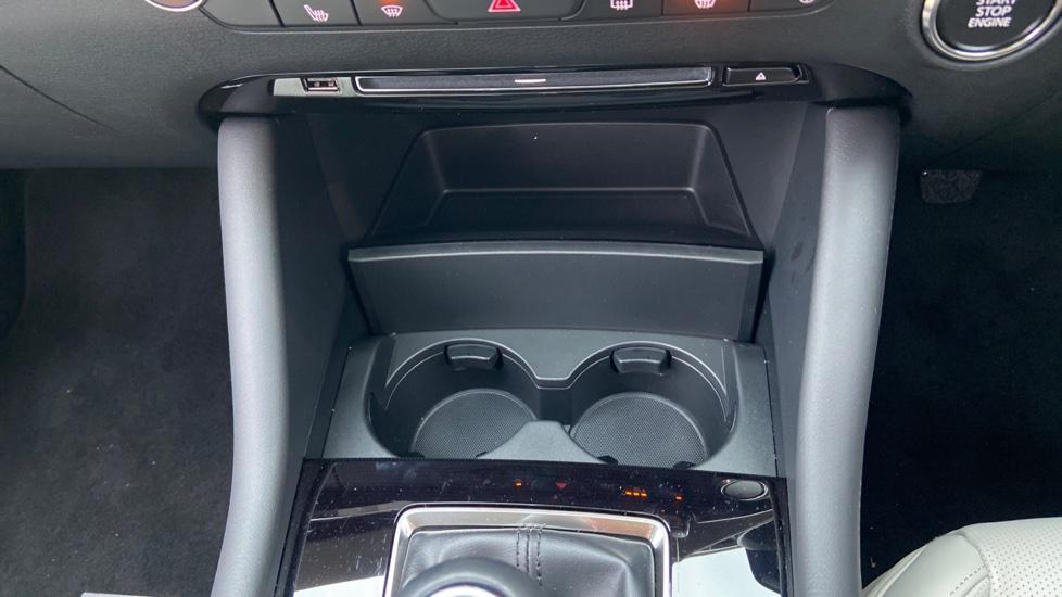 Mazda 3 Fastback 2.0 Skyactiv-X MHEV GT Sport Tech 5dr image 39