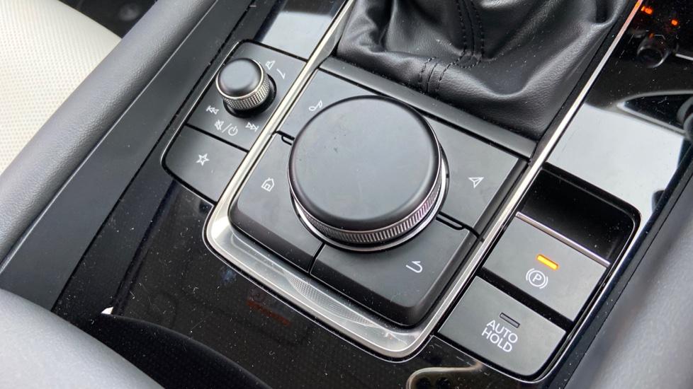Mazda 3 Fastback 2.0 Skyactiv-X MHEV GT Sport Tech 5dr image 41