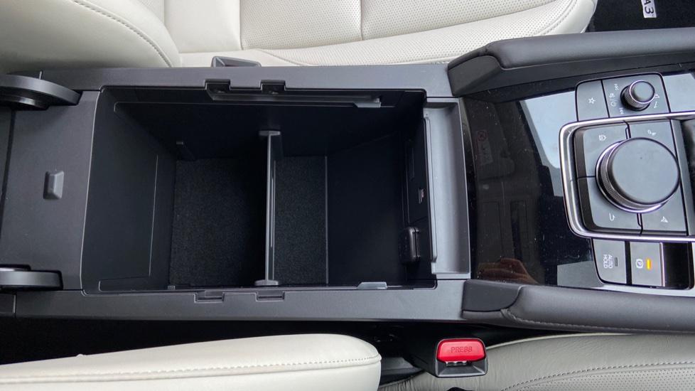 Mazda 3 Fastback 2.0 Skyactiv-X MHEV GT Sport Tech 5dr image 43