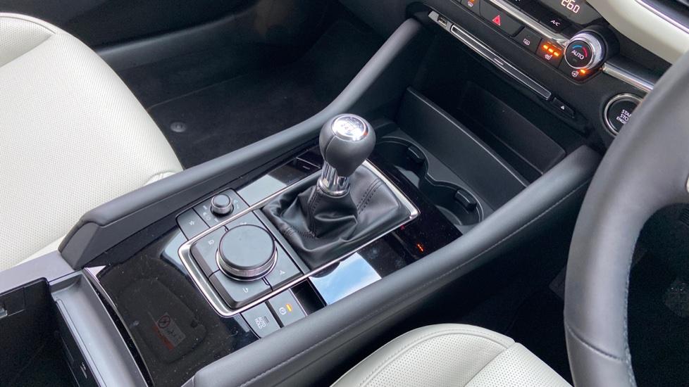 Mazda 3 Fastback 2.0 Skyactiv-X MHEV GT Sport Tech 5dr image 44