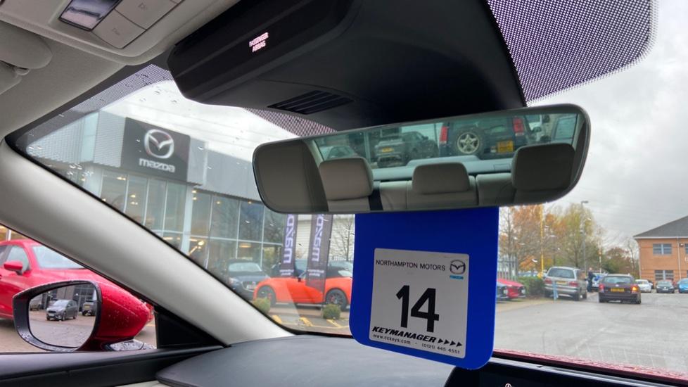 Mazda 3 Fastback 2.0 Skyactiv-X MHEV GT Sport Tech 5dr image 47