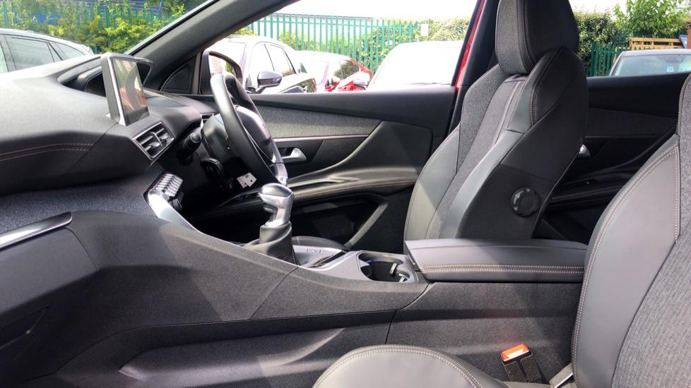 Peugeot 3008 1.2 Puretech GT Line 5dr image 3