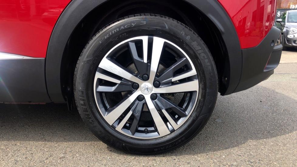 Peugeot 3008 1.2 Puretech GT Line 5dr image 8