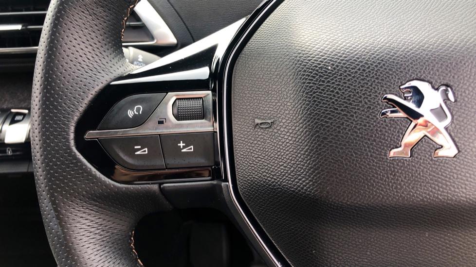 Peugeot 3008 1.2 Puretech GT Line 5dr image 18