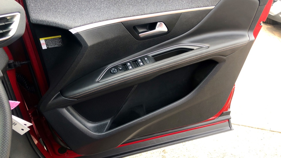 Peugeot 3008 1.2 Puretech GT Line 5dr image 20