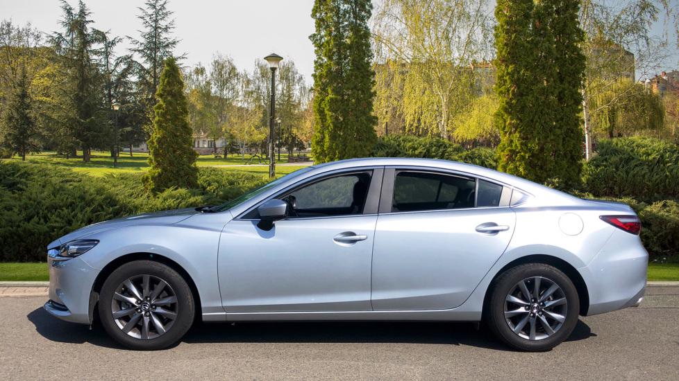 Mazda 6 2.2d SE-L Lux Nav+ 4dr image 5