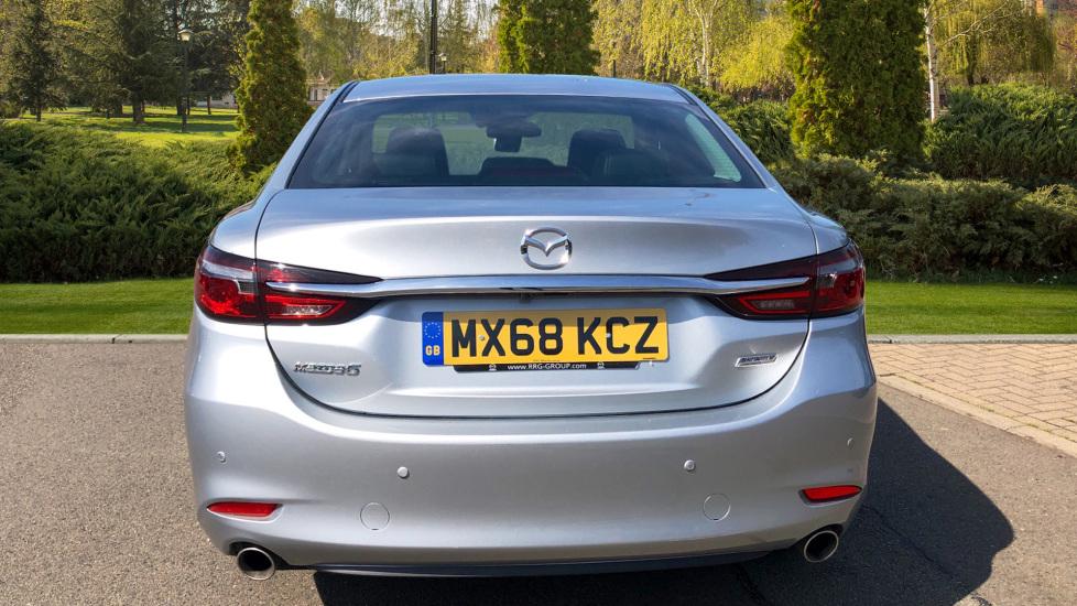 Mazda 6 2.2d SE-L Lux Nav+ 4dr image 6