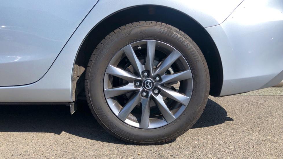 Mazda 6 2.2d SE-L Lux Nav+ 4dr image 8