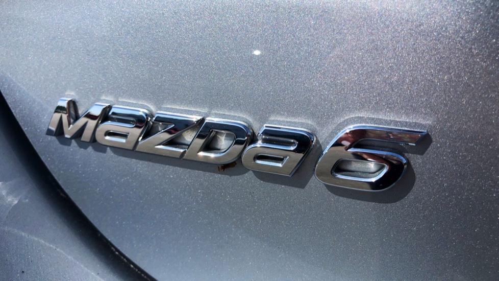 Mazda 6 2.2d SE-L Lux Nav+ 4dr image 10