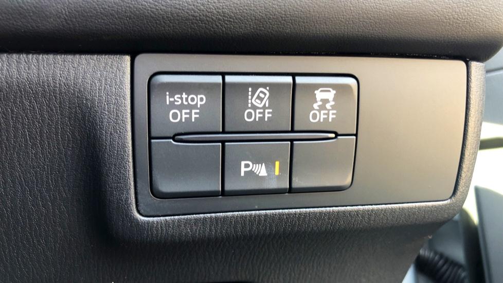 Mazda 6 2.2d SE-L Lux Nav+ 4dr image 18