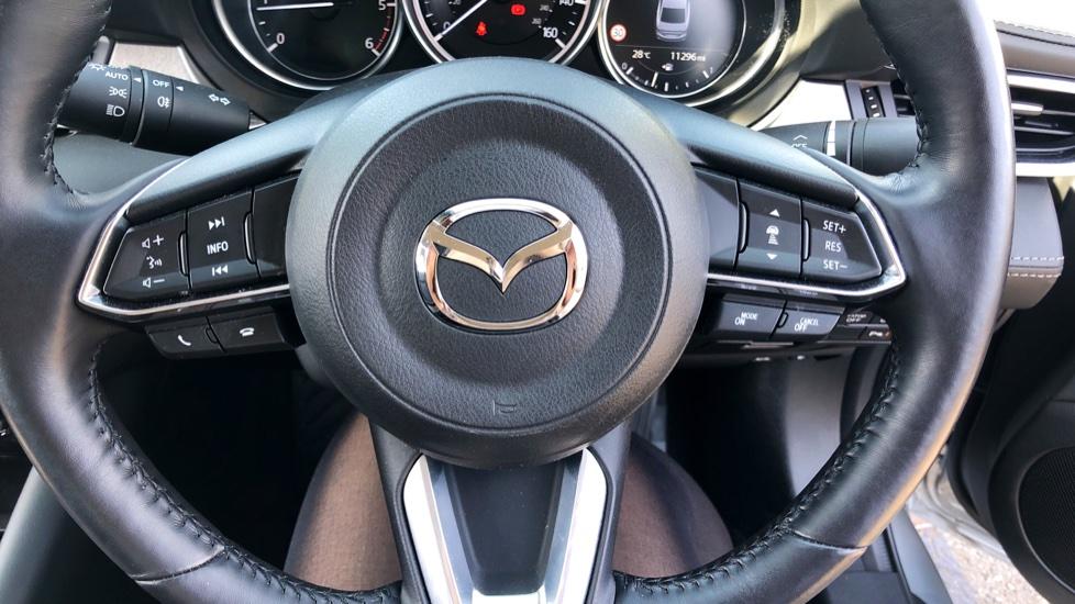 Mazda 6 2.2d SE-L Lux Nav+ 4dr image 19
